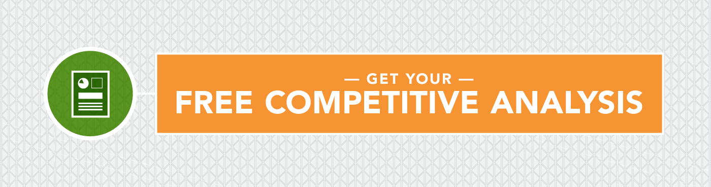 Free Automotive Competitive Analysis